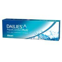 Dailies Aqua Comfort Plus 30-pack