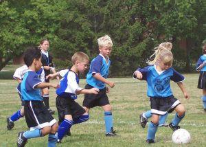 Children sports