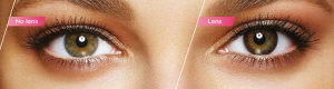 Acuvue 1-Day Define Example