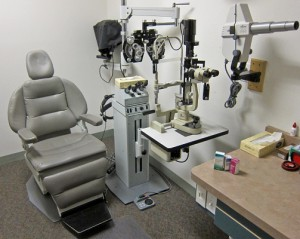 What Does An Optometrists Do