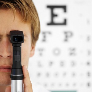 What Does An Optometrist Do
