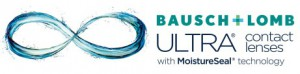 Bausch and Lomb Ultra Contacts