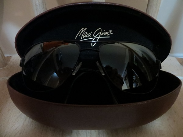 My Maui Jim Polarized Sunglasses