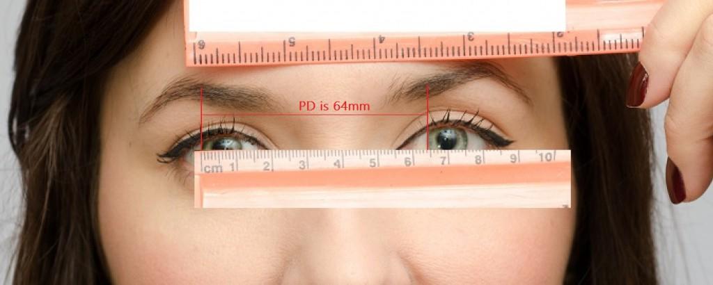distance binocular pd