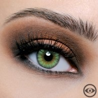 Desio Sensual Beauty Lenses Toric Forest Green
