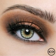 Desio Sensual Beauty Lenses Toric Mint Touch