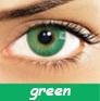 Solotica Hidrocor Toric Green