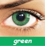 Solotica Natural Colors Toric Green