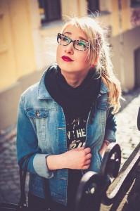 eyewear for creative types