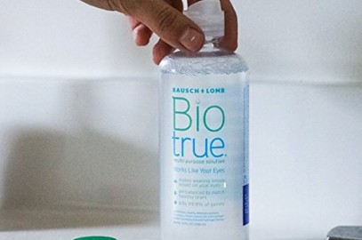 Best Places to Buy Biotrue Contact Lens Solution