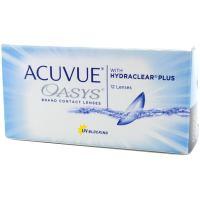 Acuvue Oasys 12-pack