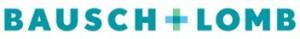 Bausch + Lomb logo