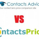 Contact Lens Price Comparison: Contacts Advice VS Contacts Prices