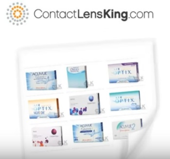 Contact Lens King Review - Ad 6