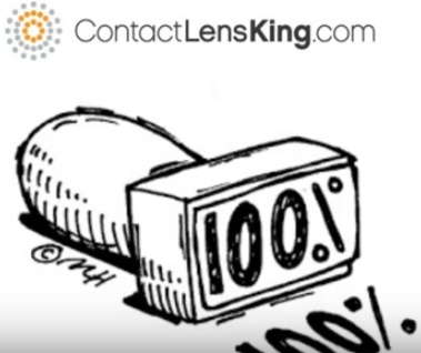 Contact Lens King Review - Ad 7