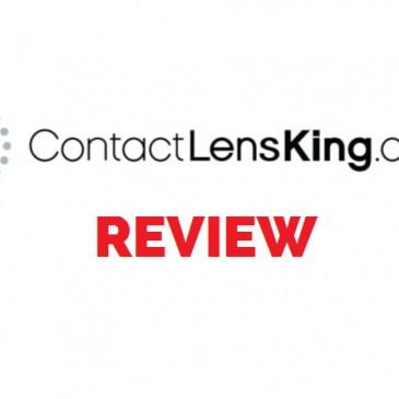 Contact Lens King Review – Best Online Contact Lens Retailer?