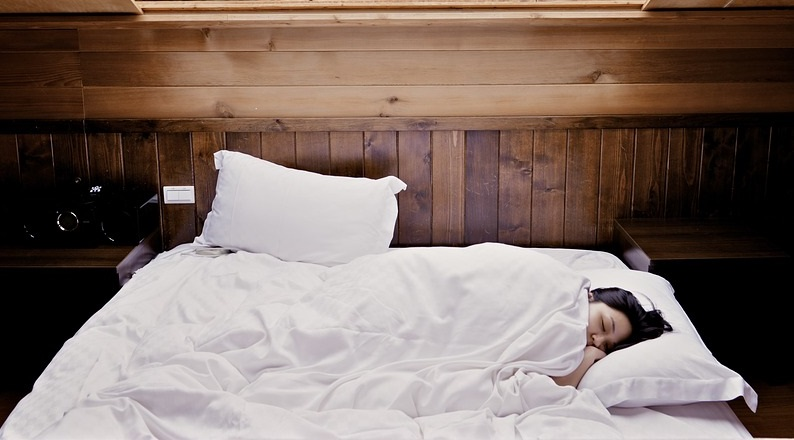 Ortho K Contacts - sleeping with ortho k