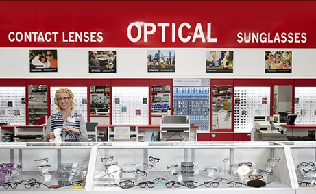 Best Place To Order Contact Lenses Online - Not Optical Stores