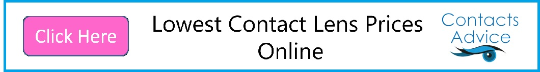 Contacts Advice Lowest Price Banner