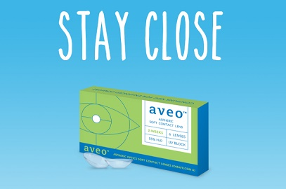 NEW: Aveo Contact Lenses – Read My Review
