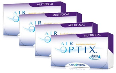 Air Optix Multifocal Price Comparison Multiple Air Optix Multifocal Boxes