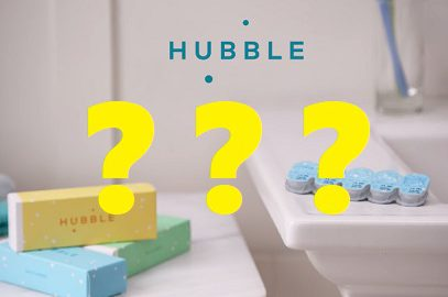 Revealing Hubble Contacts Review – Quality, Price, Service