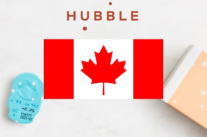 Hubble Contacts in Canada - featured