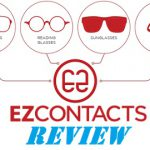 EzContacts Review – Offering the Best Contact Lens Prices on the Internet