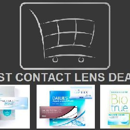 How To Find The Best Contact Lens Deals Online