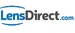 Lowest prices at LensDirect