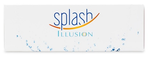 splash Illusion 30 pk