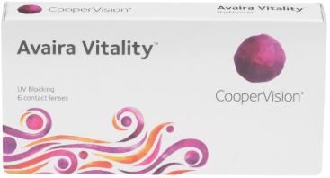 Avaria Vitality 6 pack