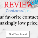"""Amazingly Low Prices"" Tested - ContactsCart Review"